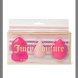 Juicy Couture Pink Beauty Blender Make-Up Sponge